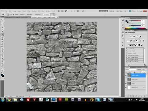 How to make Tileable Textures