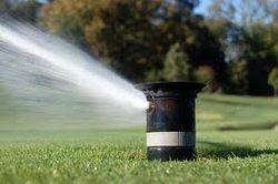 Proper care for Toro Sprinklers!