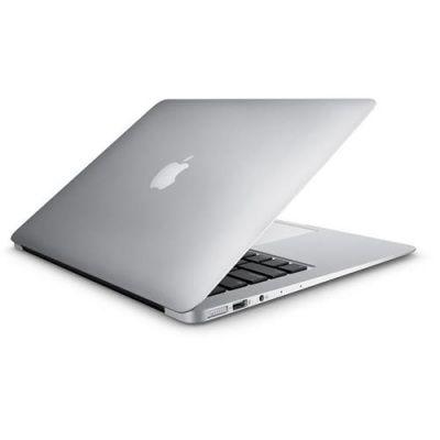 """APPLE MACBOOK AIR 13.3"""" i5 1.6GHz RAM 4GB-SSD 256GB-OS X YOSEMITE SILVER ITALIA (MJVG2T/A)"""