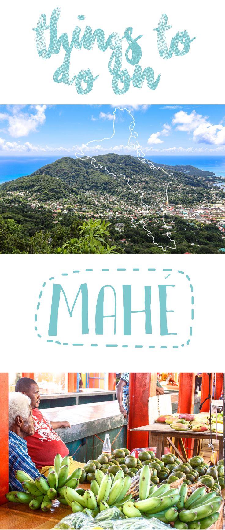 Mahé Seychellen – 10 wundervolle Tipps, Ausflüge & Highlights