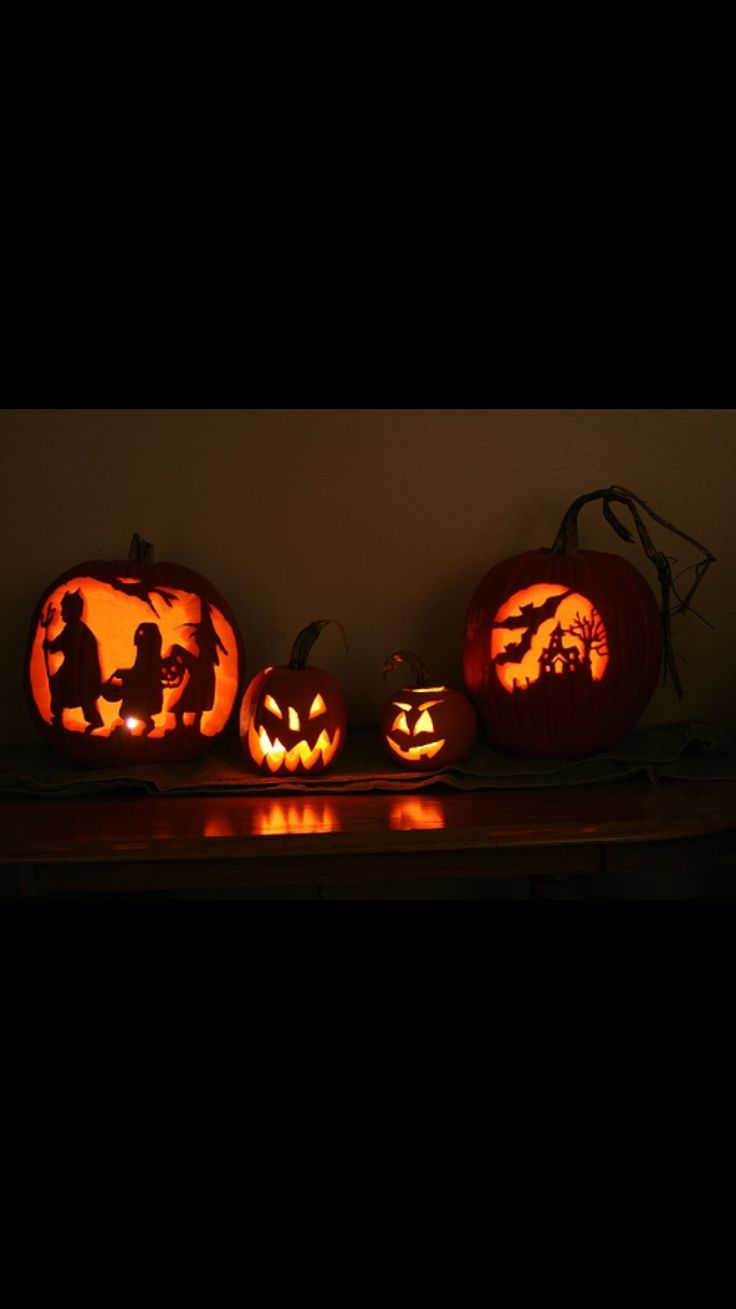 39 best Hallooween images on Pinterest | Holidays halloween, Jack o ...