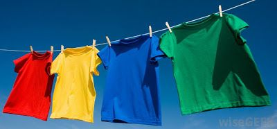 How to Remove Mold Stains from Clothes