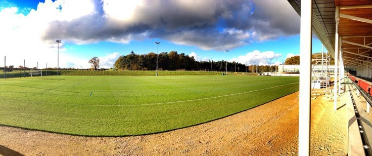 St George's Park - By Danny Gauden