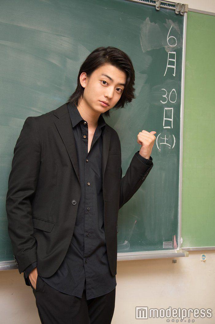 画像1 4 健太郎 伊藤健太郎 への改名を発表 21歳誕生日に 決心がつきました 俳優 健太郎 イケメン俳優 アシガール 若君