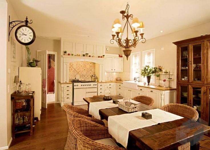 die 25+ besten ideen zu barock stil auf pinterest | barock ... - Barock Küche