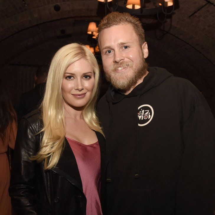 Spencer Pratt Considers Past Mistakes With Baby on the Way