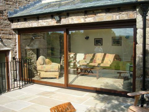 Sliding Patio Doors | Timber Door Manufacturers | Sliding Patio Doors