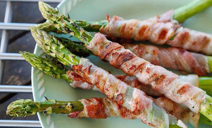4 enkle tapasretter med bacon | Oppskrift | EXTRA -