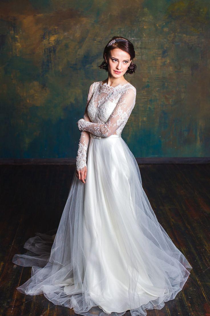 wedding dress 2015