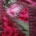 Фото Кукольное одеяло-2, Лоскутные (и не очень) мелочи., Злата Рацкевич — Фото@Rachel Townsend Else.Ru