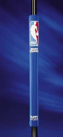 SO Huffy 8809r Nba Basketball Hoop Pole Pad