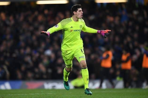 Real Madrid Transfer News: Latest Rumours on Thibaut Courtois, James Rodriguez #madrid #transfer #latest #rumours #thibaut #courtois #james…