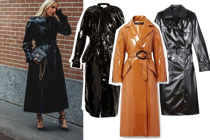 Get Your Street Style on Fleek with the Perfect Trench Coat  #trenchcoat #streetstyle #springtrends  http://covetedition.com/fashion/street-style-fleek-perfect-trench-coat/
