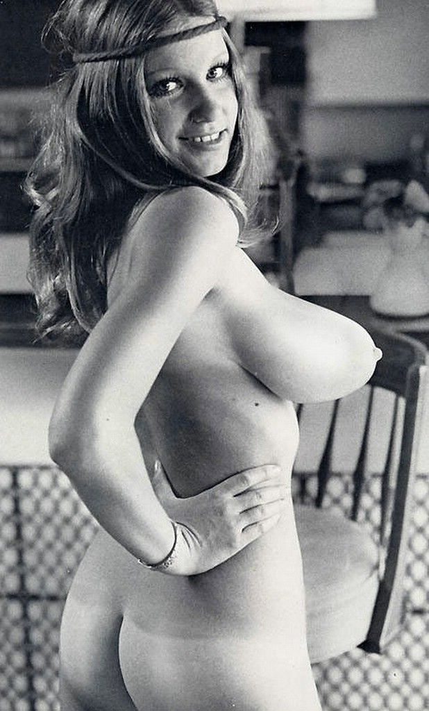 60s nudes