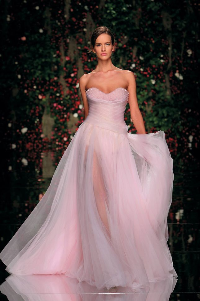 #Abed #Mahfouz #2011 #Couture Collection #Fall #2011 -- !! #pink