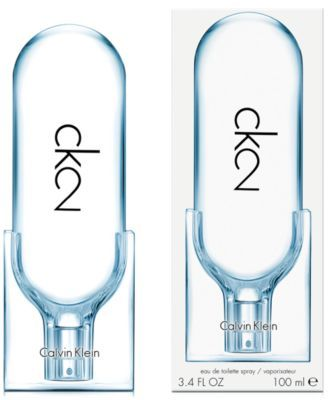 Calvin Klein CK2 Fragrance Collection - Only at Macy's