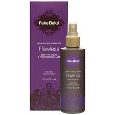 Fake bake flawless-this is the best self Tanner. I've used it many times