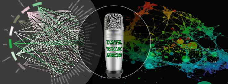Most recent podcast:Legal Data