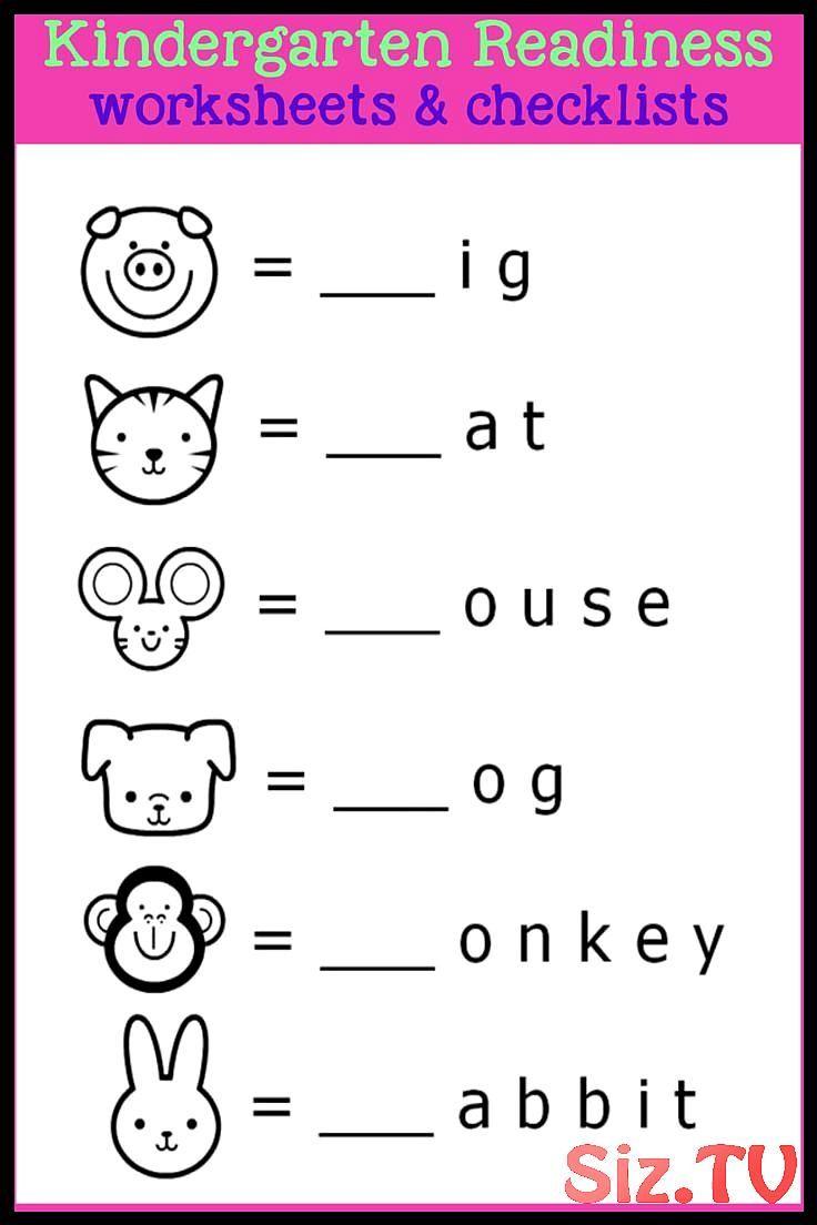 Kindergarten Readiness Checklists 2019 Free Printable Readiness Checklists More In 2020 Kindergarten Readiness Checklist Kindergarten Worksheets Sight Words Kindergarten Readiness [ 1104 x 736 Pixel ]