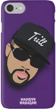 PIMP C iPhone 7 Cases