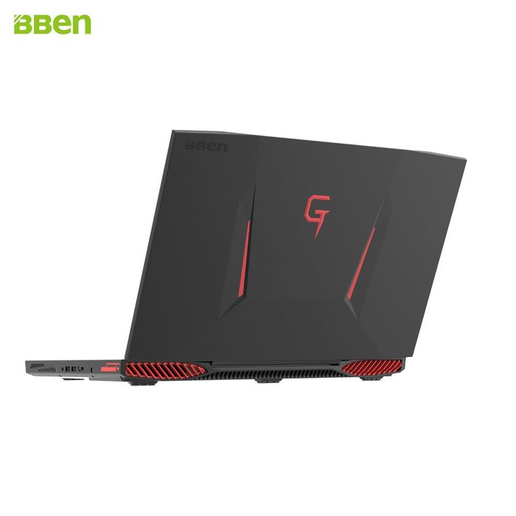 BBEN Laptop Computer for Gaming  Intel i7 7700HQ 6G GDDR5 NVIDIA GTX1060 Windows 10 16GB DDR4 RAM Mechanical Keyboard FHD //Price: $1786.30//     #shop
