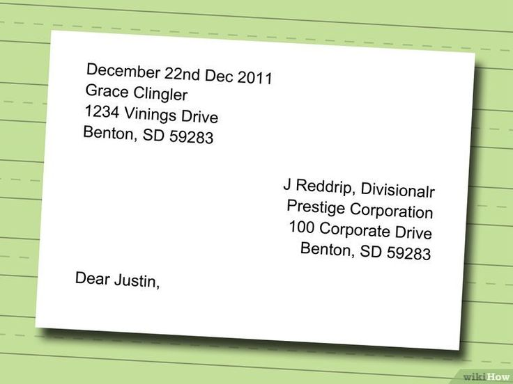 17 Best Ideas About Sample Of Resignation Letter On Pinterest