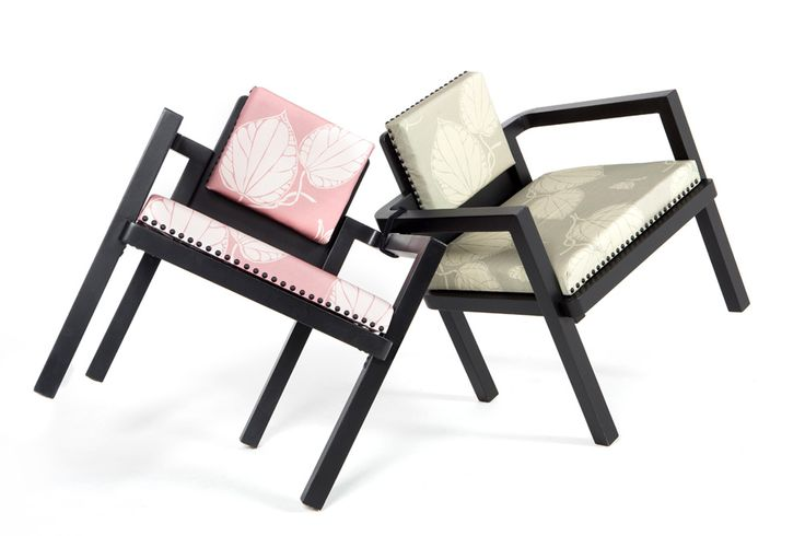Home Living - Chairs by Tweak design P/E 2017  sale for 350 euro