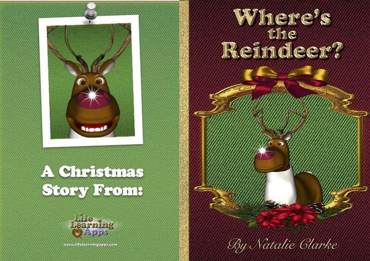 Where's the Reindeer TPT_1