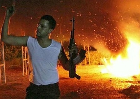 Beirut: The Next Benghazi? | How long before jihadists ransack another under-protected consulate?
