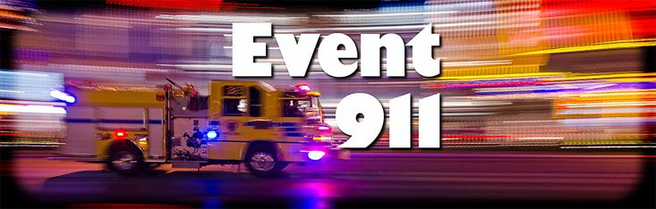 Can you risk an event emergency? If you donu0027t have an Emergency - emergency action plans