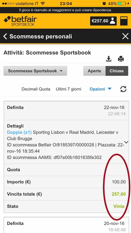 Stats4Bets non analizza le coppe, ma può analizzare i dati delle singole squadre ed è comunque un aiuto per studiare i match.  In questo caso, un aiuto vincente in Champions League.