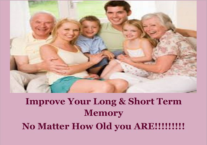Protect Your Brain and Improve Your Memory     With the ever increasing what seems to be onset of  Alzheimers and Dementia there is serious concern about Memory lapses and Fading     By Implementing Healthy and Safe Lifestyle Choices your Memory can always improve. Here is show you how>>>>>http://juliedoherty.net/how-to-improve-long-short-term-memory/