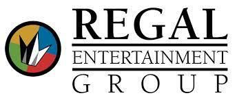 $50 Regal Entertainment Group Gift Card for $40