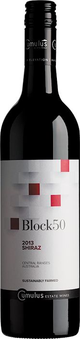 Get Cumulus Block 50 Shiraz 2013, from Wine Selectors website. This Shiraz is deep red black in the glass and it is very youthful. Powerhouse of a wine with a solid black fruit core, dense yet velvety richness and much more..  http://www.wineselectors.com.au/product/cumul30113-cumulus-block-50-shiraz-2013