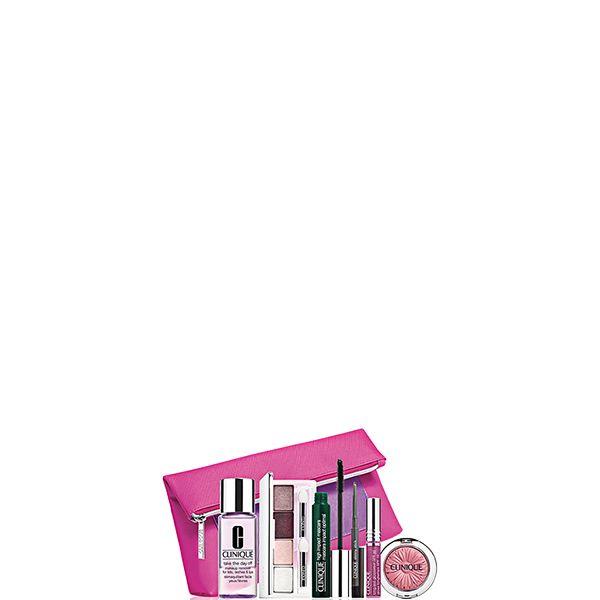 Augen Pretty Wow, Pretty Now Set von Clinique - Online Parfümerie Becker