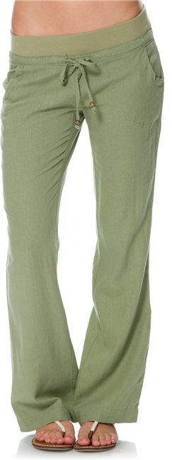 Swell Sandy Drawstring Beach Pant. http://www.swell.com/New-Arrivals-Womens/SWELL-SANDY-DRAW-STRING-BEACH-PANT?cs=OL