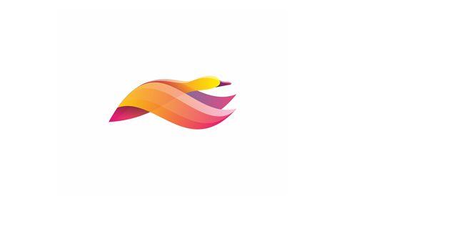 20 Beautiful Birds Logos