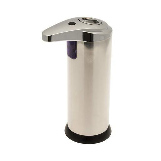 1000 id es sur le th me distributeur de savon automatique for Distributeur de savon automatique mural inox