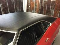 1973 Ford Torino SPORT FAST BACK: 35 of 46