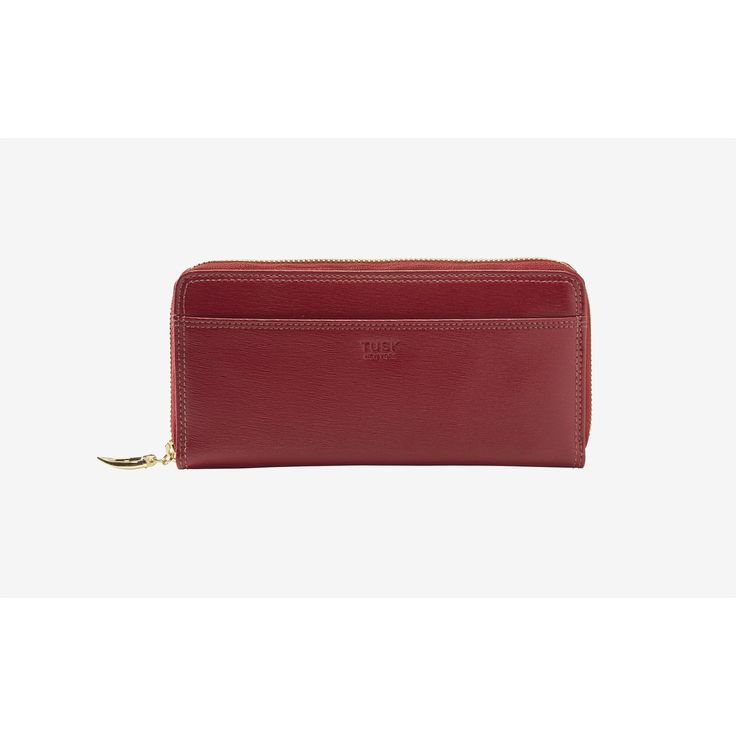 Madison Single Zip Wallet