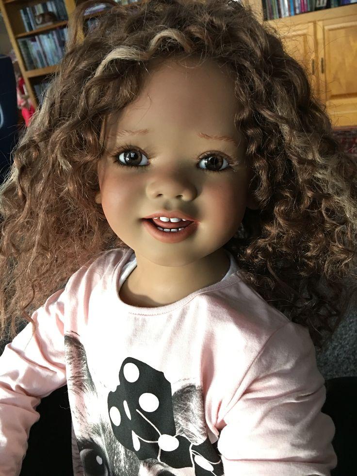 200 best 050 Dolls- Annette Himstedt images on Pinterest - kche modern
