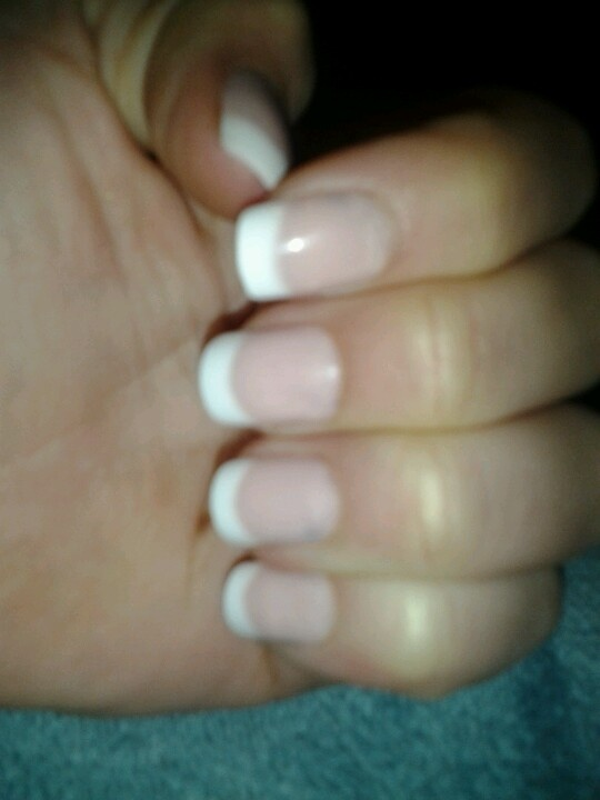 Fake nails | Must have | Pinterest
