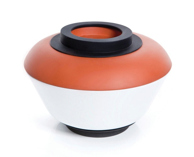 Royal VKB Slow Cooker with Terracota Lid