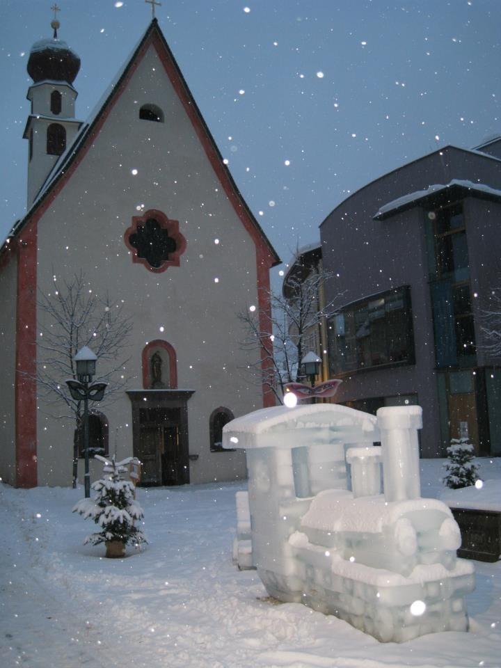 Ortisei - Val Gardena Italy