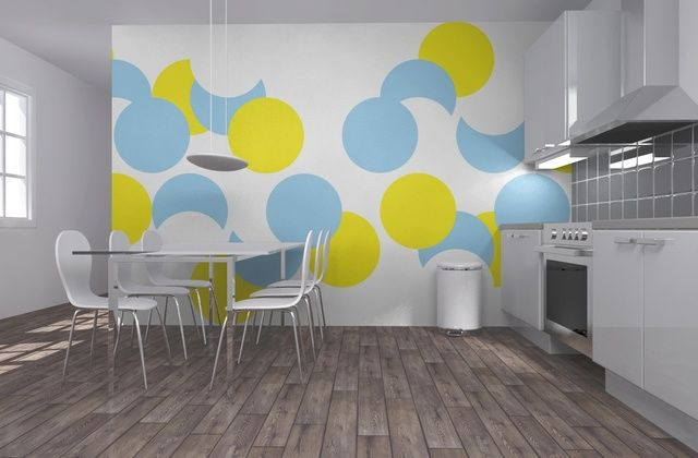 Glistening Sunshine - Wall Mural & Photo Wallpaper - Photowall