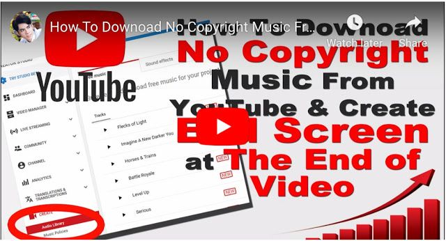 Bro Heat How To Download No Copyright Musicfrom Youtube Copyright Music Youtube Copyright Free Music