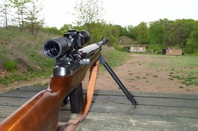 The Ruger Mini-14's Biggest Problem — And How To Fix It