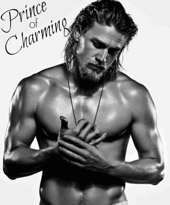 Charlie Hunnam ~ Jax Teller ~ Sons of Anarchy