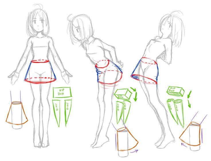 vicious-violet:  foervraengd:  elliotoille:  felt like doing a tutorial thingy (what should I call these??) again! I think I'll make a tag for these in case I do more. This time I'm gonna talk a little about how angles affect how clothing falls aaaand stuff. here we go… Given: The first drawing of these three is how the clothing naturally wants to fall, how it is made to be shaped. Or, whichever pose you could take that will give the garment the least amount of creases. I'll actually talk…