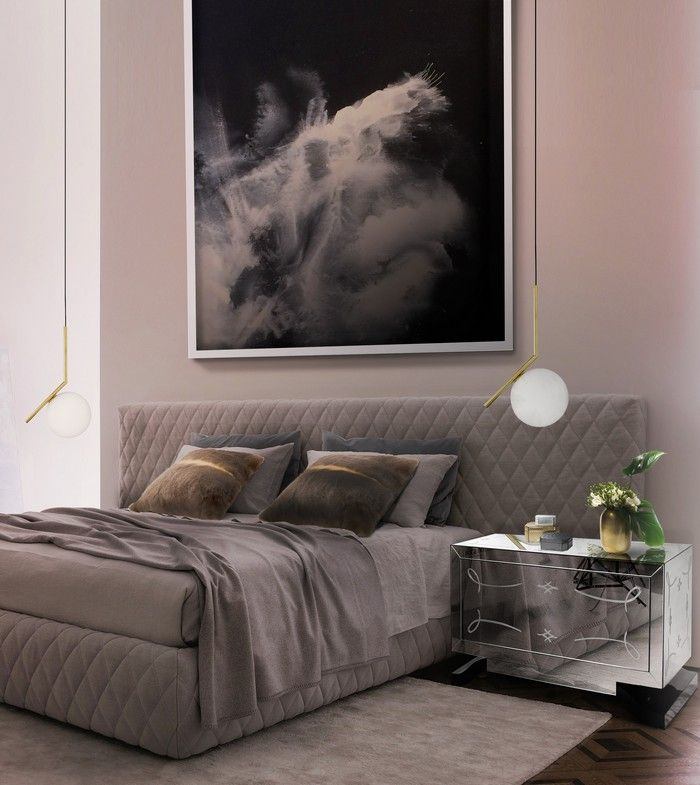 Luxury master bedroom collection by Boca do Lobo. 25  best ideas about Contemporary Nightstands on Pinterest